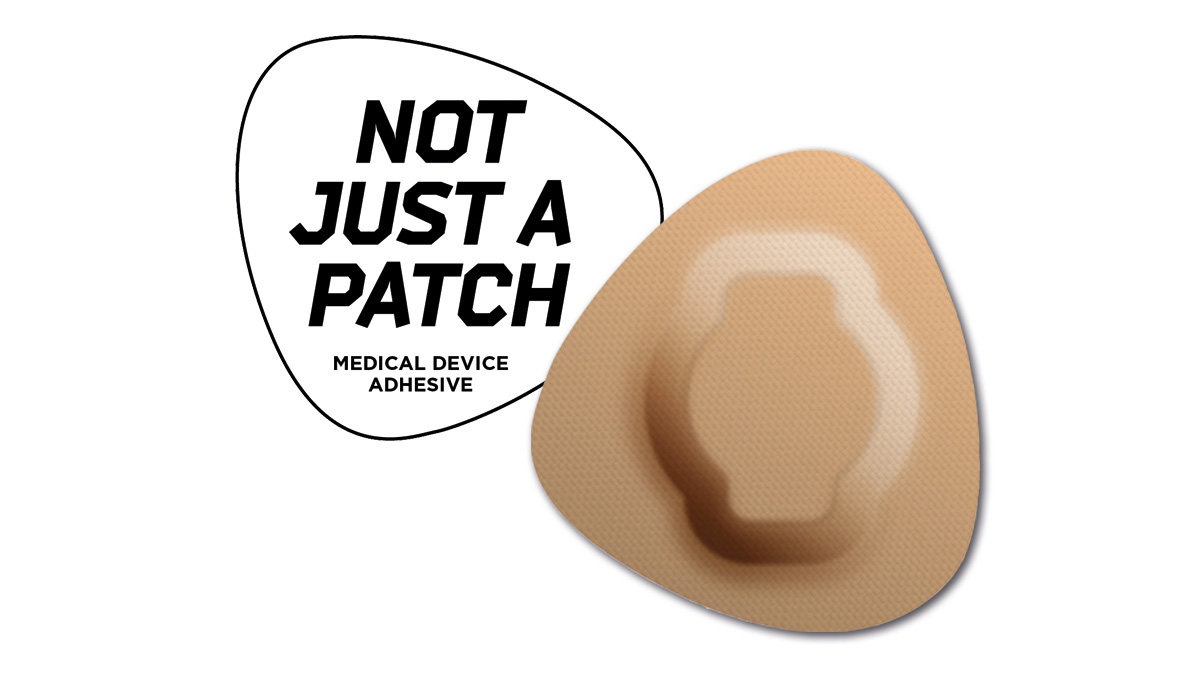 Not Just a Patch