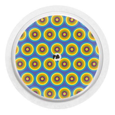 2x Spirals
