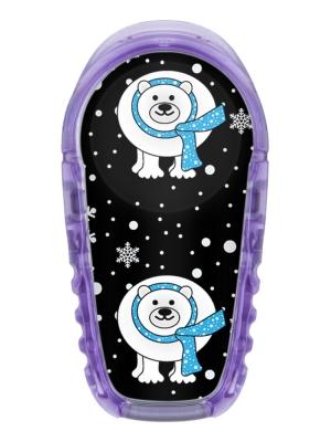 2x Polar Bear