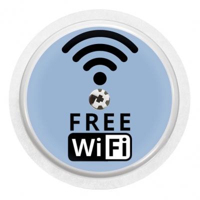 2x Free WiFi